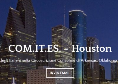 Com.It.Es Houston