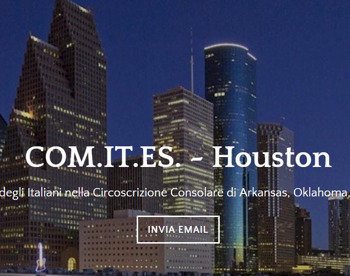 Com.It.Es Houston